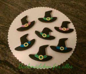 Halloween-Kekse