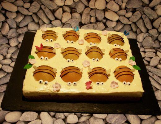 Bienchenkuchen