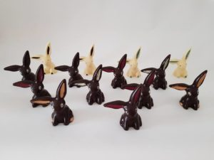 Schokoladenhasen